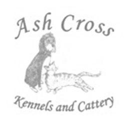 Ash Cross Kennels Logo
