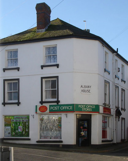 Albany House Village Shop and Post Office