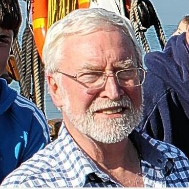 Chairman of the Parish Council - Cllr Struan Couper